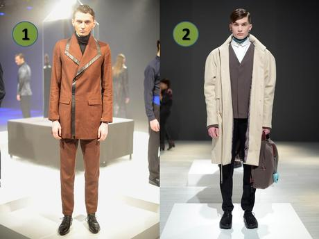10 best looks for men Fashion Week Berlin AW 2014 - 1