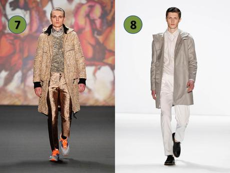 10 best looks for men Fashion Week Berlin AW 2014 - 4