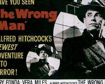Review: DER FALSCHE MANN – Henry Fonda in den Mühlen des Justizsystems