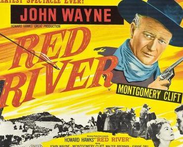 Review: RED RIVER – Ein wehmütiger Blick zurück, ein mutiger Schritt nach vorn