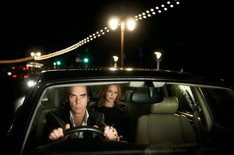 Nick Cave: 51 Seconds of 20.000 Days