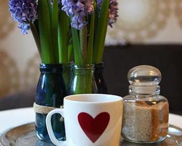 Samstagskaffee Melancholie