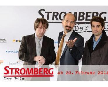 """Deutschlandpremiere: """"Stromberg-Der Film"""""""