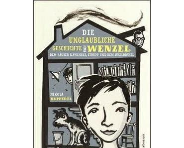 Rezi: Die unglaubliche Geschichte von Wenzel ...