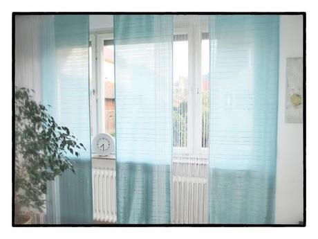neue vorh nge f rs wohnzimmer. Black Bedroom Furniture Sets. Home Design Ideas