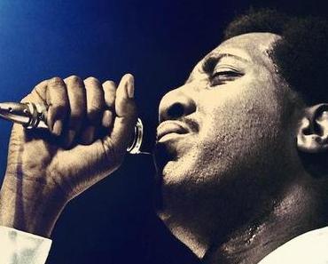 "OTIS REDDING – neues 4-CD Boxset des ""King Of Soul"" zum 50. Jahrestag seines Debuts ""Pain In My Heart"""""