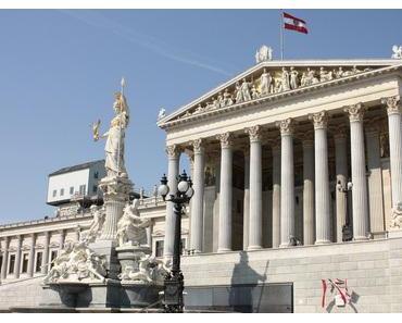 Österreich: Nur Ignoranz für Gewaltopfer übrig? Wer sich wehrt kann was erleben!