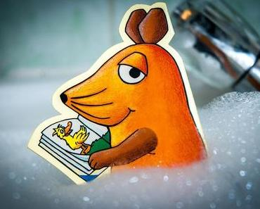 In-der-Badewanne-lesen-Tag – Read In The Bathtub Day