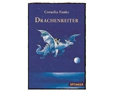 [Rezension] Drachenreiter (Cornelia Funke)