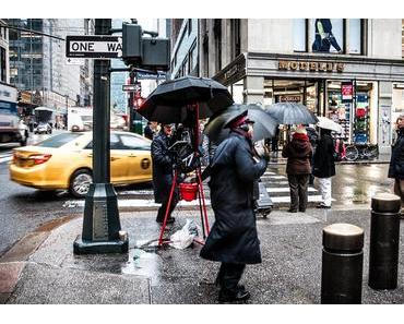 Regenschirm-Tag – Umbrella Day in den USA