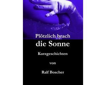 Buch-Cover – Ralf Boschers eBook- und Taschenbuch-Titel
