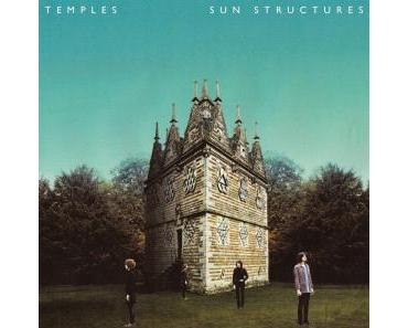 Temples – Sun Structures