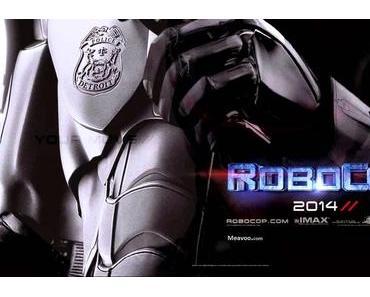 Review: ROBOCOP - Unentschlossenheit mit Robo-Montur