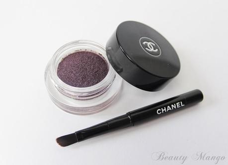[Review + Amu] Chanel Illusion d'Ombre Diapason