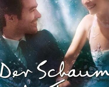 Review: Der Schaum der Tage – Augsburger Puppenkiste à la Michel Gondry