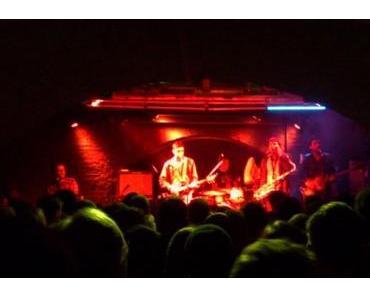 Ezra Furman live im Wiener Chelsea