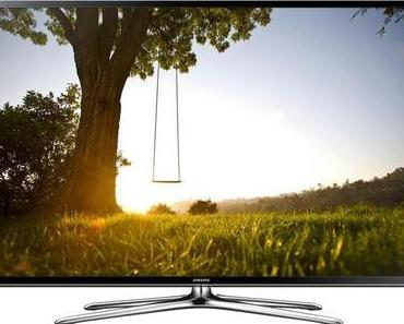 Test – Samsung UE40F6340  3D LED-TV