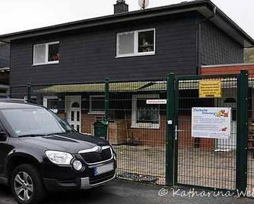 Einbruch im Tierheim Dillenburg – Kasse gestohlen und Transportkisten geklaut