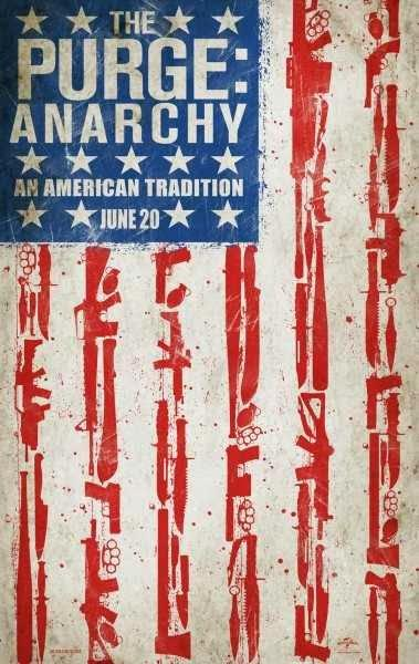 Trailerpark: Anarchy in the US - Erster Teaser Trailer zu THE PURGE: ANARCHY