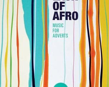 Lack Of Afro – Music for Adverts (Mixtape + neues Album)
