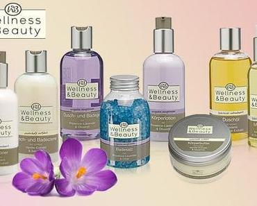 Neue Produkte von Wellness & Beauty / Rossmann Newsletter