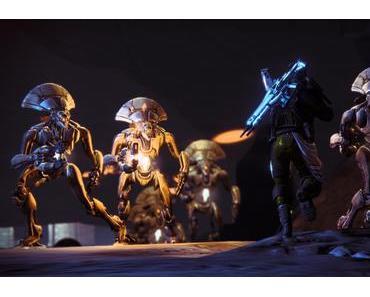 Destiny: Bungie enthüllt das Shrike
