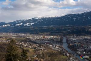 Besuch der Hungerburg in Innsbruck