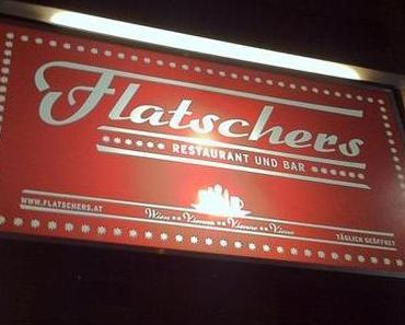 Flatschers
