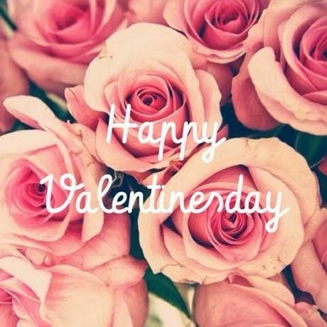 Happy Valentiene