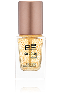 So Gold Nail Spa