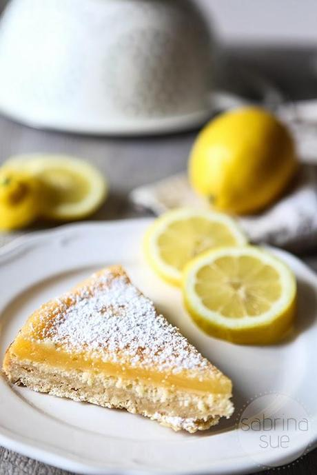 Lemon Cheesecake - 3 Layers of Happiness