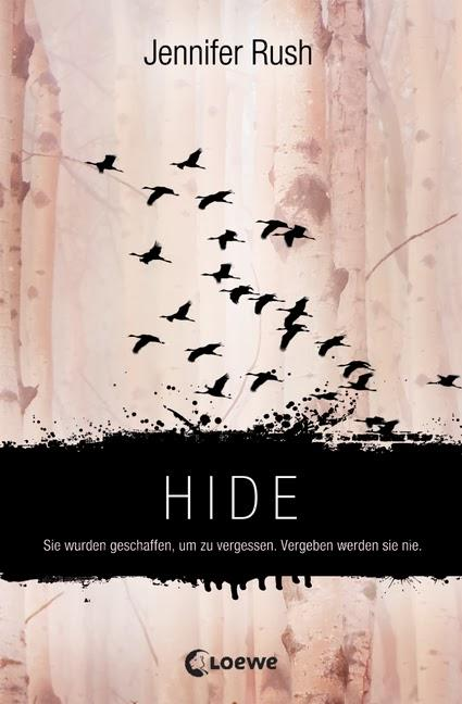 Hide, Band 02