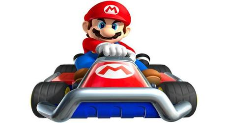 mario kart 8 erscheint im mai f r die wii u. Black Bedroom Furniture Sets. Home Design Ideas