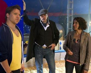 Tatort – Zirkuskind