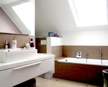 Badezimmer 2 in Stadecken