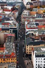 Berlinspiriert Fotografie: Vom Leben in der Stadt