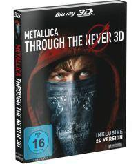 """Through The Never"" Metallica Konzert(spiel)film"