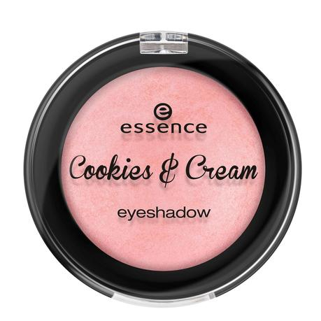 preview: essence trend edition cookies & cream