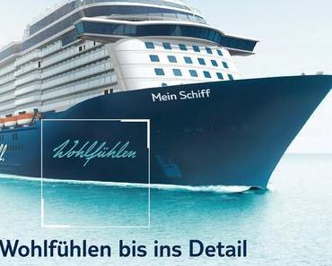 Neuer Wohlfühlkatalog von TUI Cruises 2015/2016 ist da: Premieren und noch mehr Vielfalt durch Flottenerweiterung