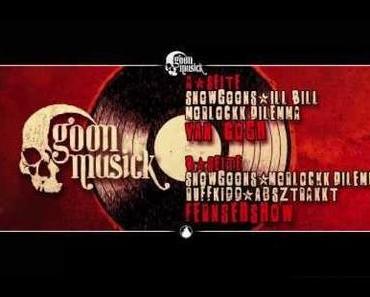 Snowgoons feat. Morlockk Dilemma, Absztrakkt & RUFFKIDD – Fernsehshow