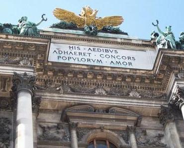 Wien mein Wien