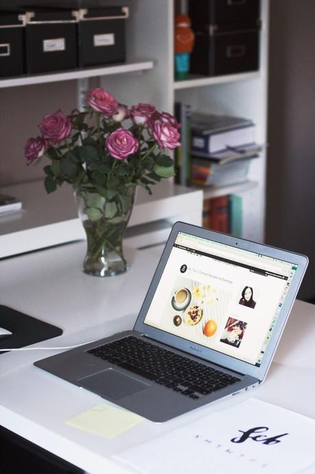 Interieur Ideen: Home Office
