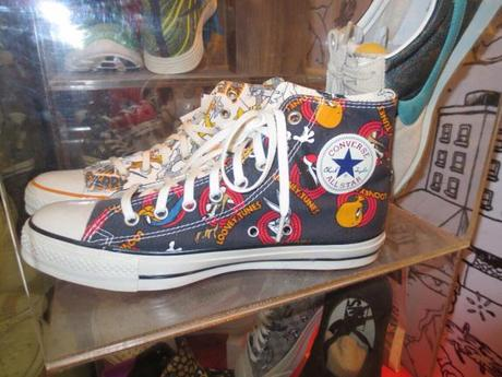 Converse Chucks All Star Chuck Taylor Sneakers XHI 1U409 mit