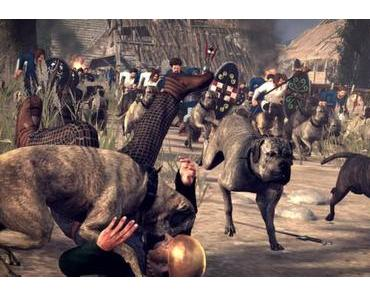 "Total War: Rome 2 – ""Kriegstiere""-DLC ab sofort verfügbar [Trailer]"