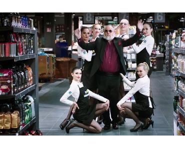 """Einkaufen bei EDEKA: """"Super süß, super sexy, super easy, #Supergeil!"""""""