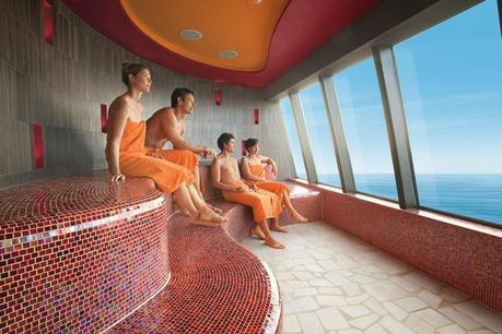 aida und die therme erding gehen gemeinsam auf sauna spa. Black Bedroom Furniture Sets. Home Design Ideas