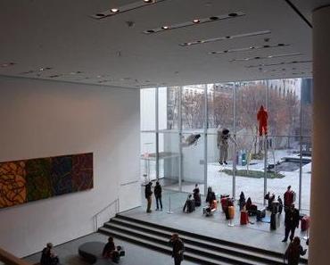 MoMA – Museum of Modern Art