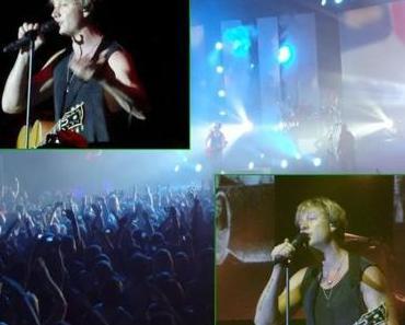 Sunrise Avenue Rocken in Hamburg – Unholy Ground Tour