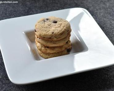 Malz - Chocolate Chip - Cookies