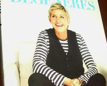 "Rezension:Ellen DeGeneres - ""Seriously ... I'm Kidding"""